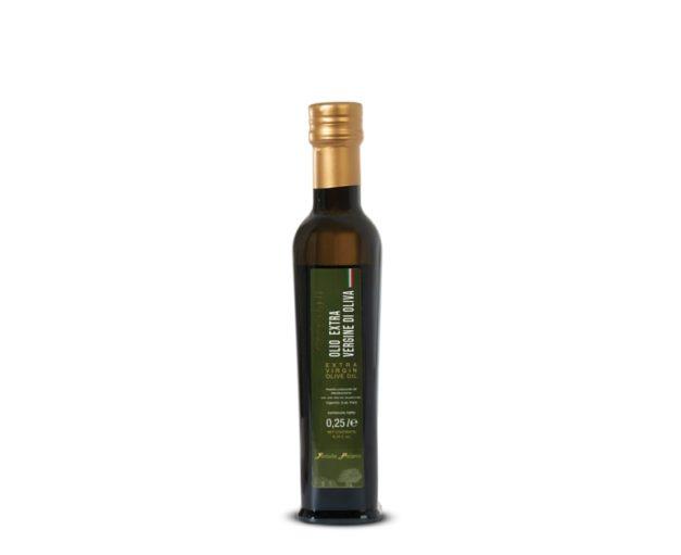 Extra virgin olive oil rich taste 0,25 L