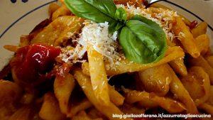 Maritati Lecce typical dish from Salento