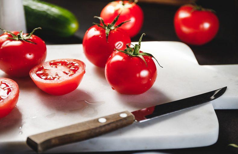 Il Pomodoro, studi, proprietà e benefici