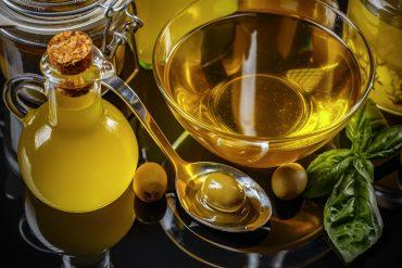 effetti benefici olio extravergine di oliva