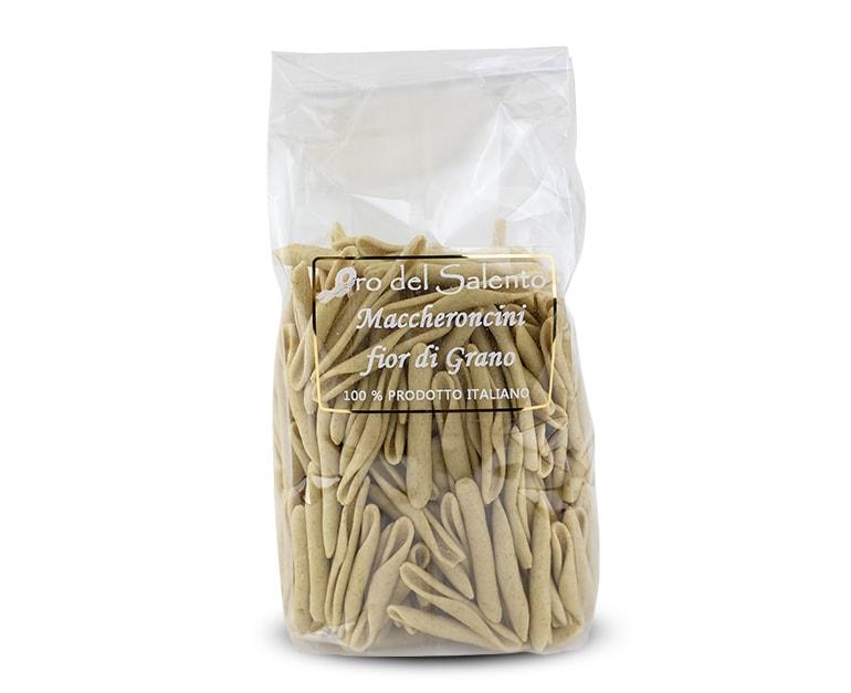 Maccheroni aus Weizenmehl