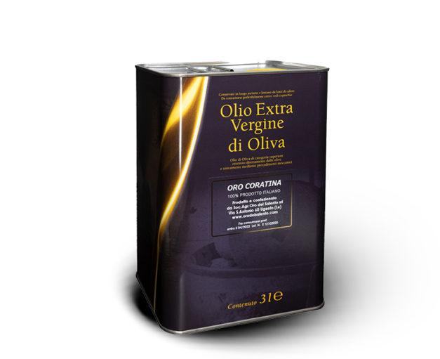 olio coratina olio extravergine di oliva