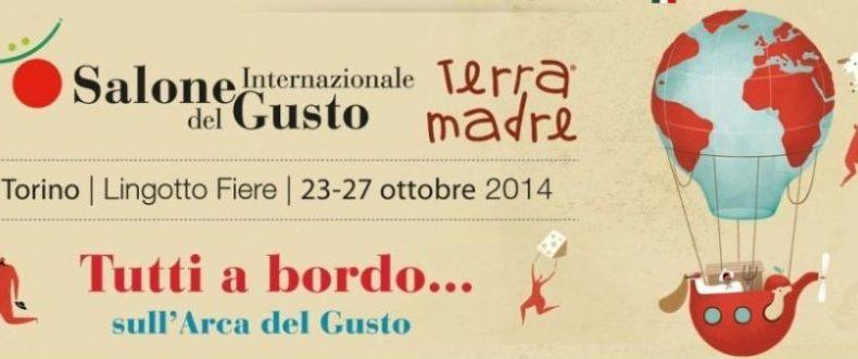 Salone del Gusto 2014 Torino: Oro del Salento presente